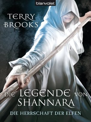 cover image of Die Legende von Shannara 02