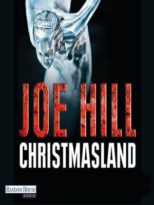 cover image of Christmasland