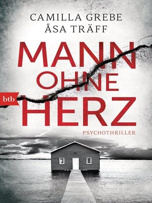 cover image of Mann ohne Herz