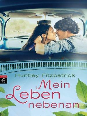 cover image of Mein Leben nebenan