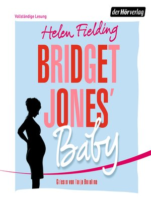 cover image of Bridget Jones' Baby
