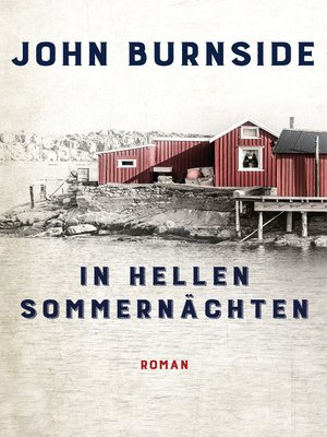 cover image of In hellen Sommernächten