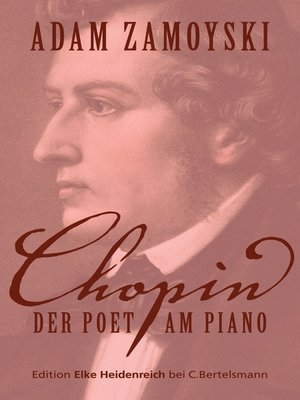 cover image of Chopin