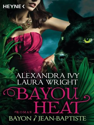 cover image of Bayou Heat--Bayon und Jean-Baptiste