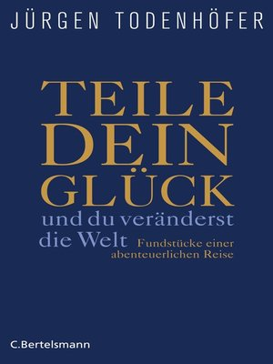 cover image of Teile dein Glück -
