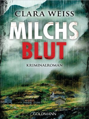 cover image of Milchsblut
