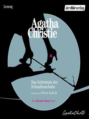 cover image of Das Geheimnis der Schnallenschuhe