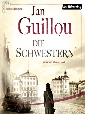 cover image of Die Schwestern