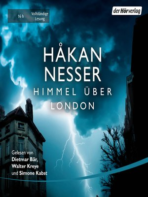 cover image of Himmel über London