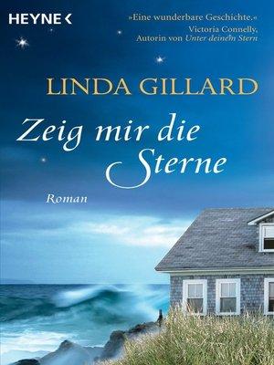 cover image of Zeig mir die Sterne
