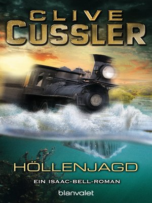 cover image of Höllenjagd