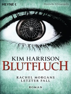 cover image of Blutfluch
