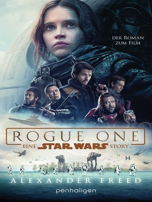 cover image of Star Wars<sup>TM</sup> --Rogue One