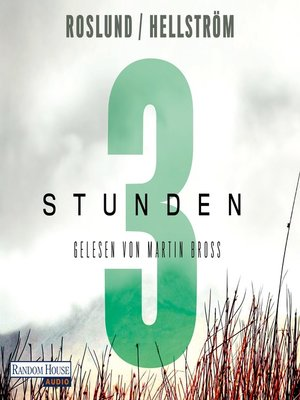cover image of Drei Stunden