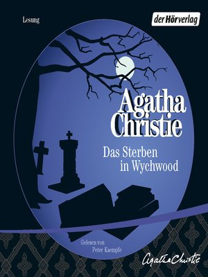 cover image of Das Sterben in Wychwood