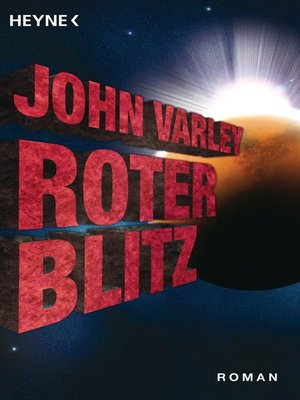 cover image of Roter Blitz