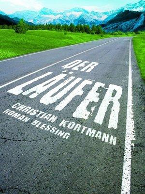 cover image of Der Läufer