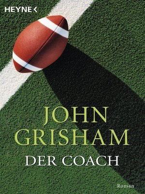 cover image of Der Coach