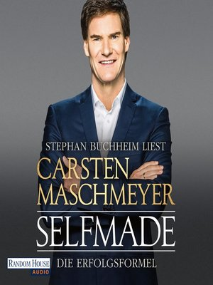 cover image of Selfmade
