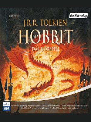 cover image of Der Hobbit