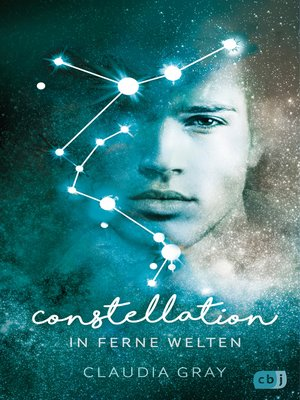 cover image of Constellation--In ferne Welten