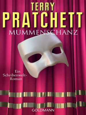 cover image of Mummenschanz