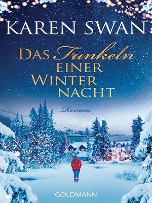 cover image of Das Funkeln einer Winternacht