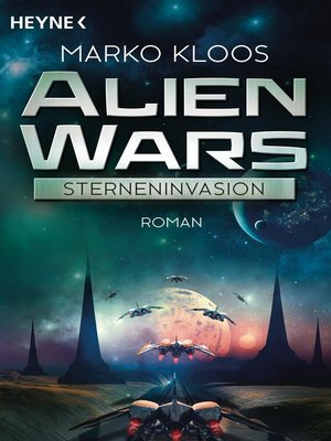cover image of Alien Wars--Sterneninvasion