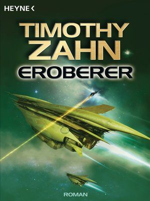 cover image of Eroberer