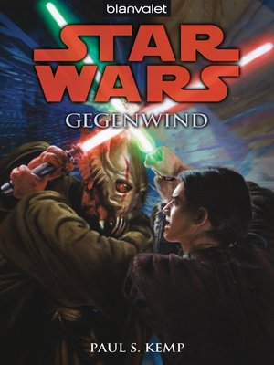 cover image of Star Wars. Gegenwind