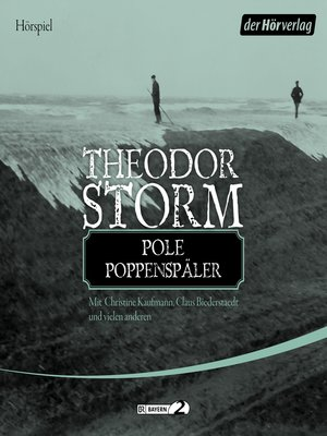 cover image of Pole Poppenspäler