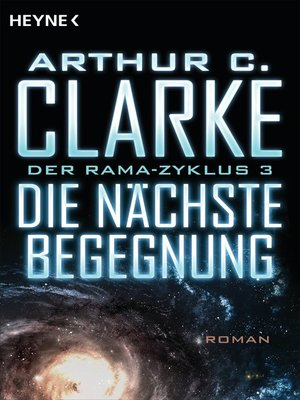 cover image of Die nächste Begegnung