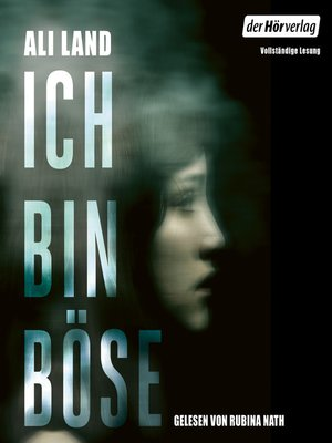 cover image of Ich bin böse