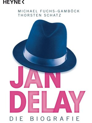 cover image of Jan Delay