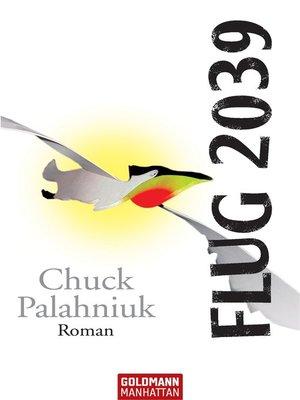 cover image of Flug 2039
