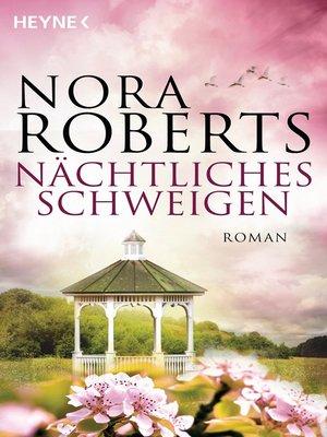 cover image of Nächtliches Schweigen
