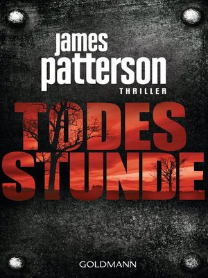 cover image of Todesstunde