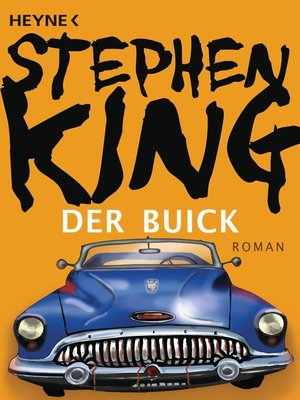 cover image of Der Buick