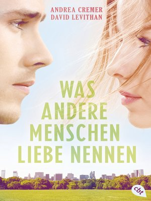 cover image of Was andere Menschen Liebe nennen