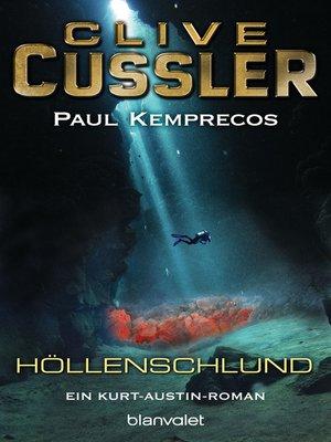 cover image of Höllenschlund