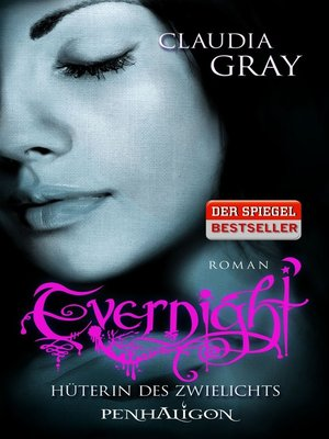 Epub evernight series