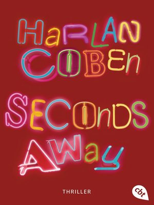 cover image of Seconds away