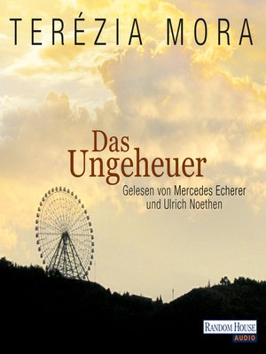 cover image of Das Ungeheuer