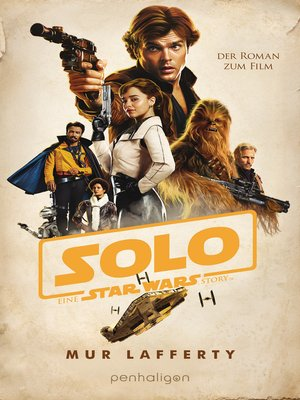 cover image of Star Wars<sup>TM</sup> Solo