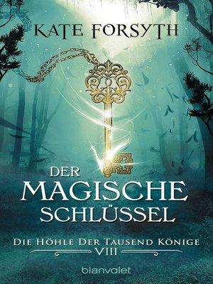 cover image of Der magische Schlüssel 8