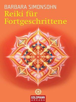 cover image of Reiki für Fortgeschrittene