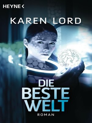 cover image of Die beste Welt