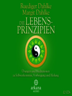 cover image of Die Lebensprinzipien