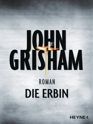 cover image of Die Erbin