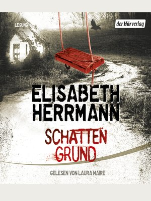 cover image of Schattengrund